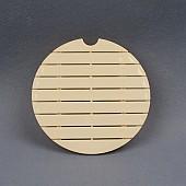 편수우동기 받침 (ABS)