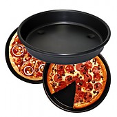 경질 높은 피자팬