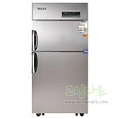 30스텐 WSM-830F(2D) 냉동전용 710ℓ