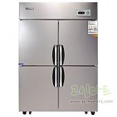 45스텐 냉장고 냉동고 냉장 880L 냉동 290L WS-1243RF