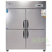 55스텐 WS-1544DF 냉동전용 1,440ℓ