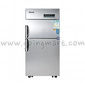 30스텐 냉장고 냉동고 냉장 470L 냉동 240L WSM-830RF
