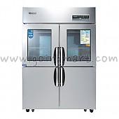 45글라스 WSM-1242RF(2G) 냉동실 585ℓ 냉장실 585ℓ