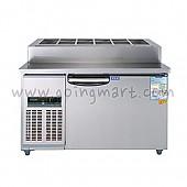 토핑테이블1200 WSM-120RBT(15) 냉장 260ℓ