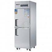 고급형 25박스 간냉식 WSFM-650F 냉동실 476ℓ