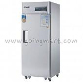 고급형 30박스 직냉식 CWSM-740F(1D) 냉동실 580ℓ