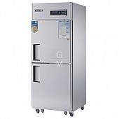 고급형 30박스 간냉식 WSFM-740F 냉동실 562ℓ