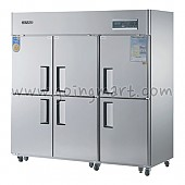 고급형 65박스 직냉식 CWSM-1900DF 냉동실 1683ℓ
